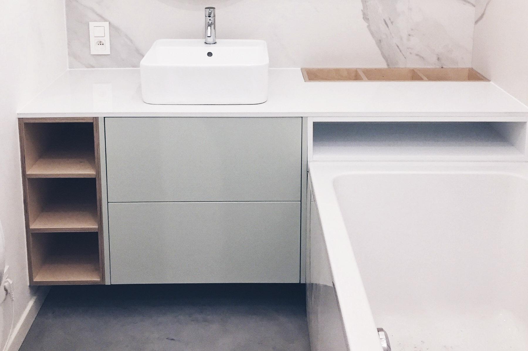 Berken Multiplex Badkamer : Berken multiplex badkamer berken multiplex badkamer eigen huis en